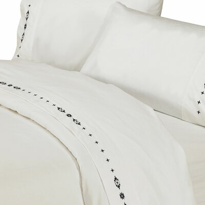 Navajo 350 Thread Count Sheet Set Size: Full