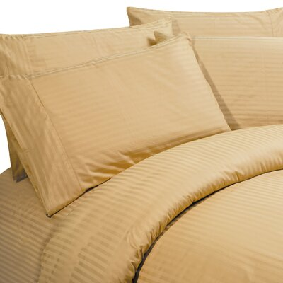 Cahlil 350 Thread Count Sheet Set Size: King