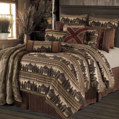 Briarcliff Comforter Set Size: Full