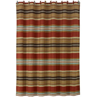 Payton Shower Curtain