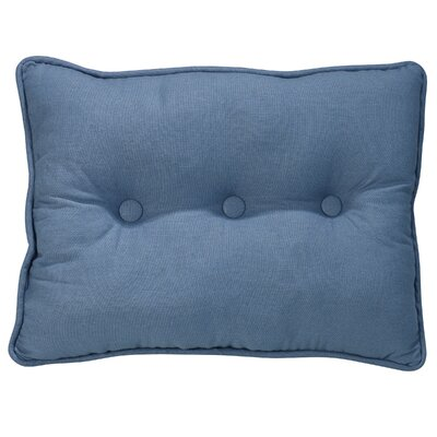 Eliot Tufted Pillow