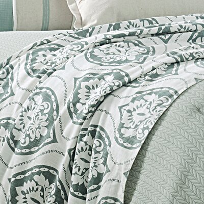 Bolton Duvet Cover Size: King