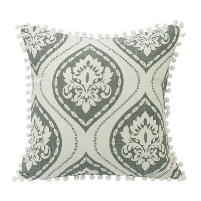 Bolton Graphic Print Throw Pillow