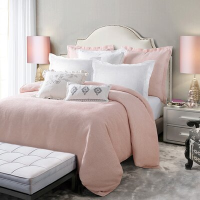 Paden Duvet Cover Size: King