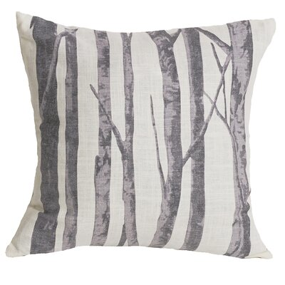 Paden Branches Printed Throw Pillow
