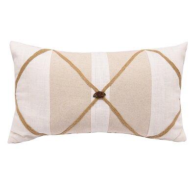 Bolton Linen Lumbar Pillow