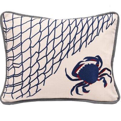 Hogan Linen Throw Pillow