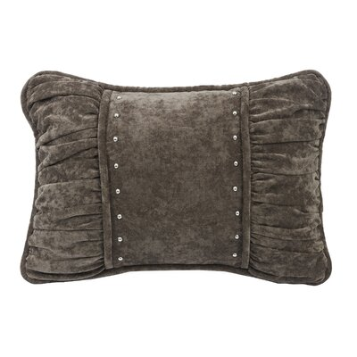 Larsen Fabric Lumbar Pillow