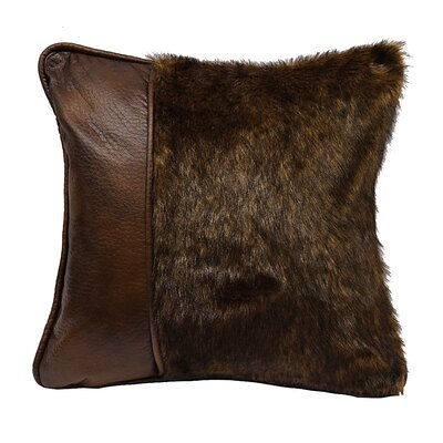 Lopez Throw Pillow