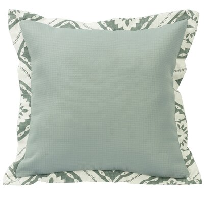 Bolton Textured Fabric Throw Pillow