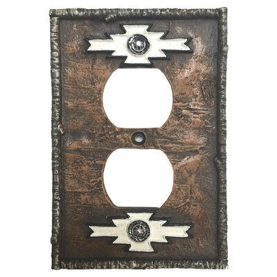 Southwest Outlet Cover (Set of 4)