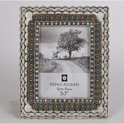 Bertram Jeweled Picture Frame BGRS2587 42894655