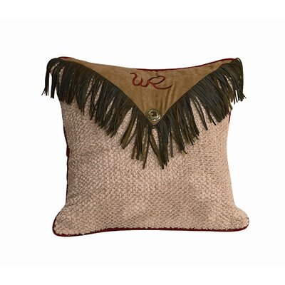 Skowhegan Envelope Throw Pillow