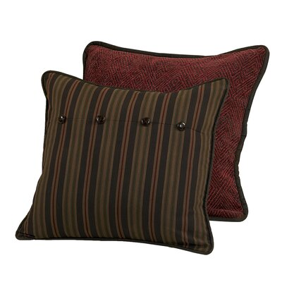 Brayan Reversible Pillow Cover