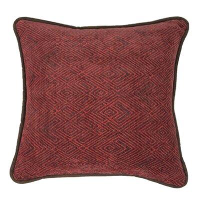 Wilderness Ridge Throw Pillow