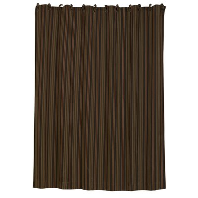 Brayan Polyester Shower Curtain