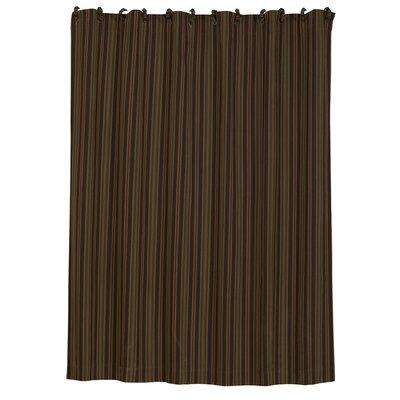Brayan Polyester Shower Curtain