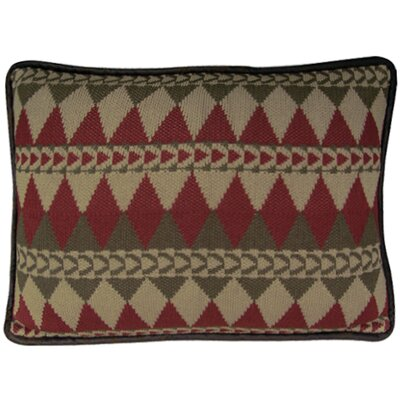 Balamos Knitted Lumbar Pillow