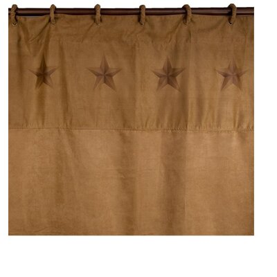 Alexis Star Shower Curtain
