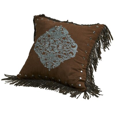 Reiser Square Throw Pillow