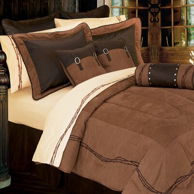Galyean Comforter Set Size: Super King