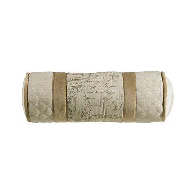 Dyann Synthetic Bolster Pillow