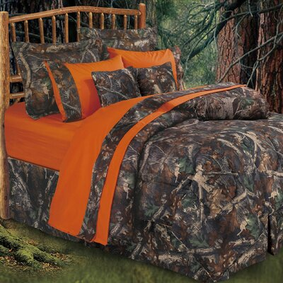 Sierra Madre Comforter Set Size: Queen