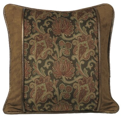 Austin Synthetic Throw Pillow