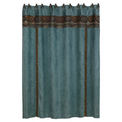 Alfonso Shower Curtain