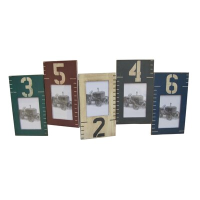 Wooden Picture Frame (Set of 2)