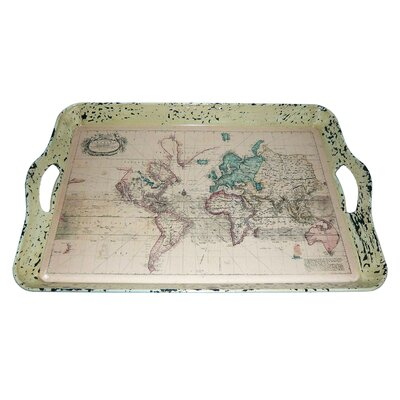 Screen Gems Inspiration Tray (Set of 2) (Set of 2) at Sears.com