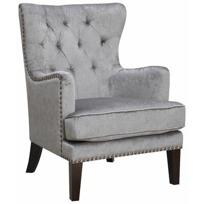 Isabella Wing back Chair