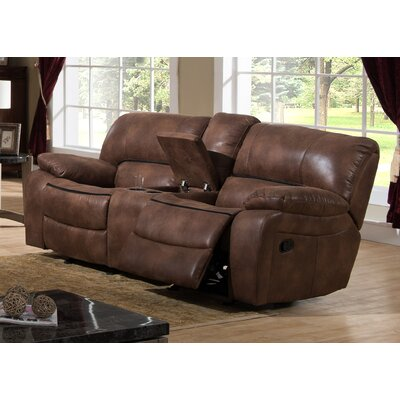 Leighton Loveseat AC Pacific Sofas