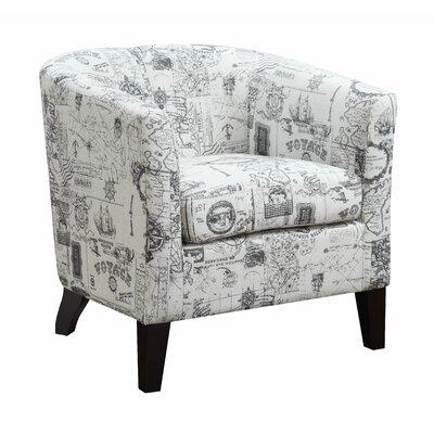 Jerry Barrel Chair