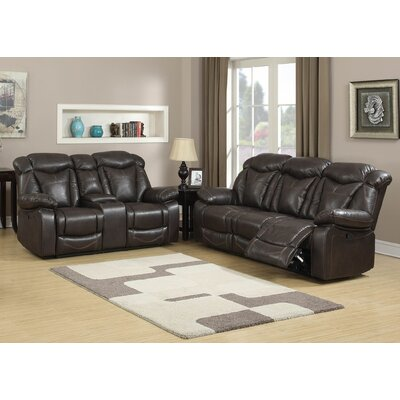 OTTO  2PC. SET AC Pacific Living Room Sets