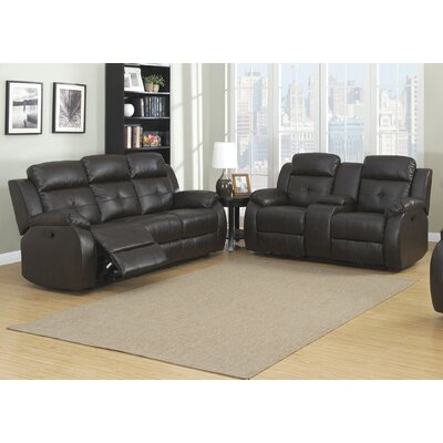 TROY 2PC. SET AC Pacific Living Room Sets