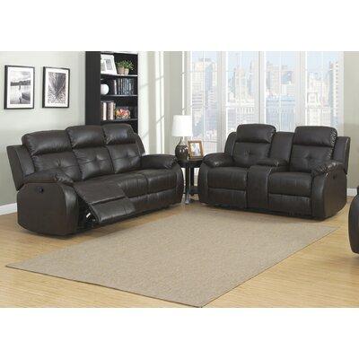 TROY 2PC. SET AC Pacific Living Room Sets