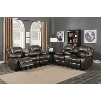 Samara 2 Piece Living Room Set