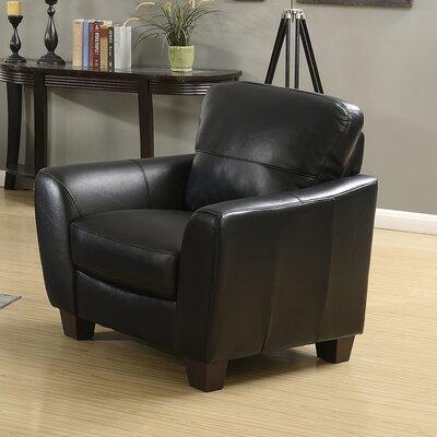 Sawyer Chair Color: Black