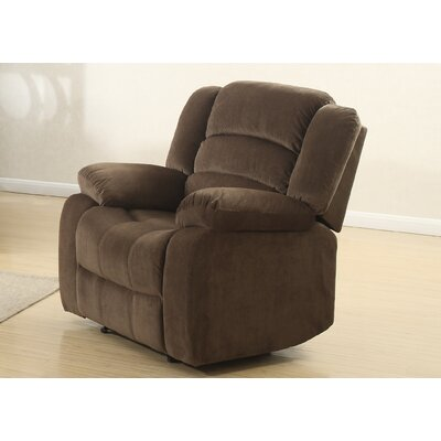 Bill Reclining Living Room Chair
