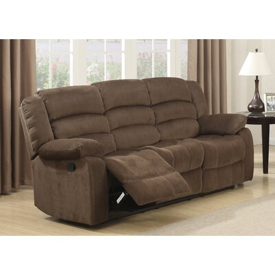 Bill Living Room Reclining Sofa