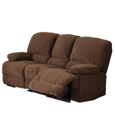 KEVIN-II-BROWN-DRS AC Pacific Sofas