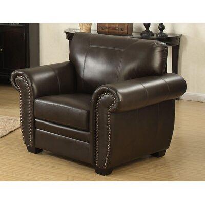 Louis Stationary Club Chair
