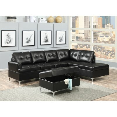 Mila Sectional