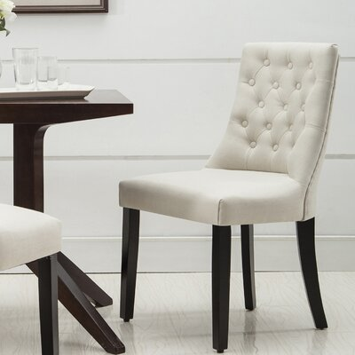Christies Side Chair