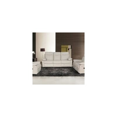 Ryker 3 Piece Living Room Set Upholstery: Taupe