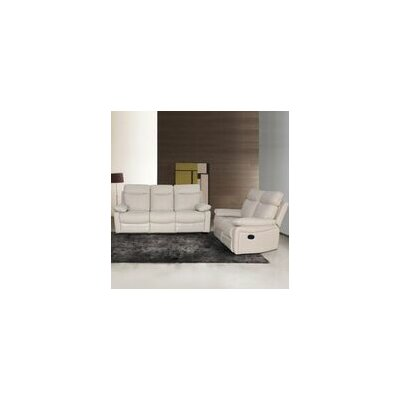 Ryker 2 Piece Living Room Set Upholstery: Taupe