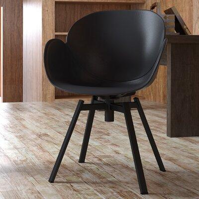 Spencer Swivel Arm Chair
