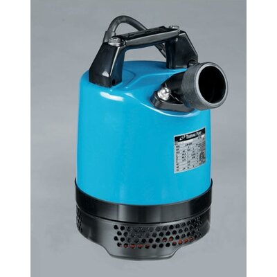 2/3 HP Submersible Dewatering Pump with Float Switch