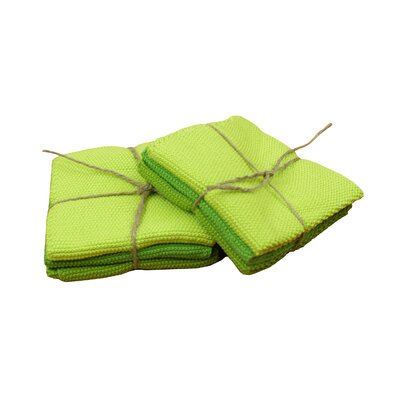 Absorbent Cotton Dishcloths